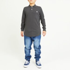 pantalon jeans enfant light used complet