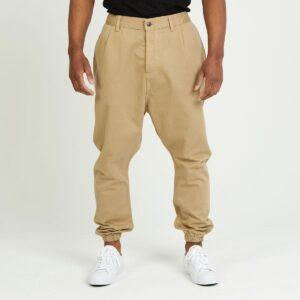 pantalon jeans ville beige face