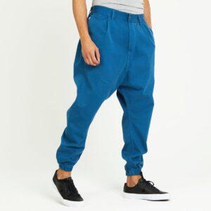 pantalon jeans ville bleu petrole face