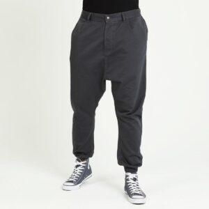 pantalon jeans ville gris face