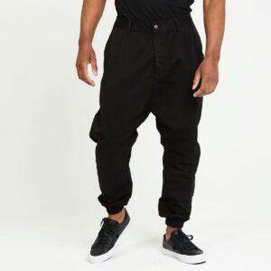 pantalon jeans ville noir face