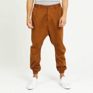 pantalon jeans ville tabac face