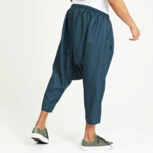 sarouel classic cos bleu dos