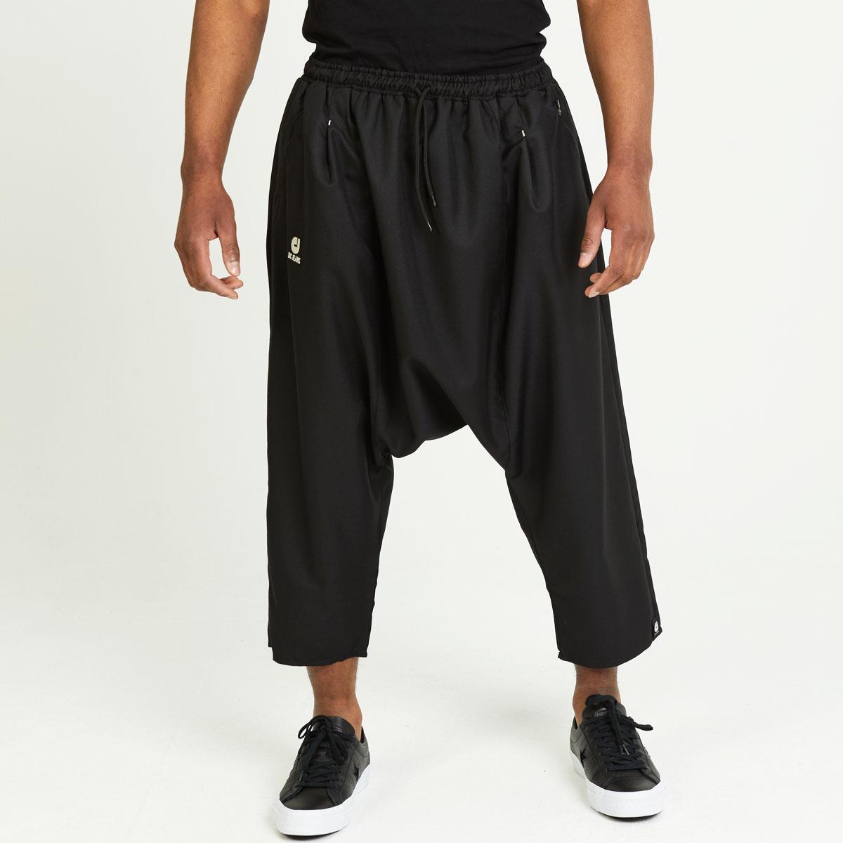 4d19171bc4c38 Saroual Classic COS Noir - DCJeans ® - sarouel & clothing - site ...