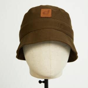 bob bucket hat chapeau kaki twill face dcjeansbob bucket hat chapeau kaki twill face dcjeans