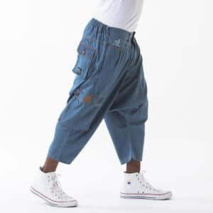 saroual jeans battle blitch profil dcjeans
