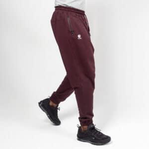 Pantalon jogging basic prune profil dcjeans
