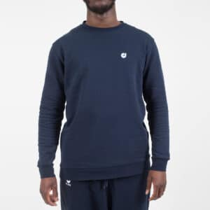 Sweat basic marine face dcjeans