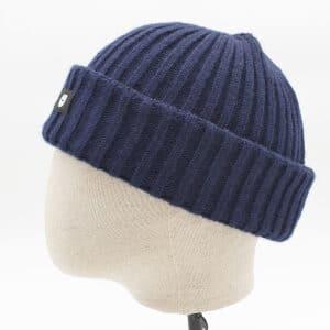 bonnet court marine profil dcjeans
