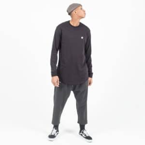 pantacourt classic anthracite complet bis dcjeans