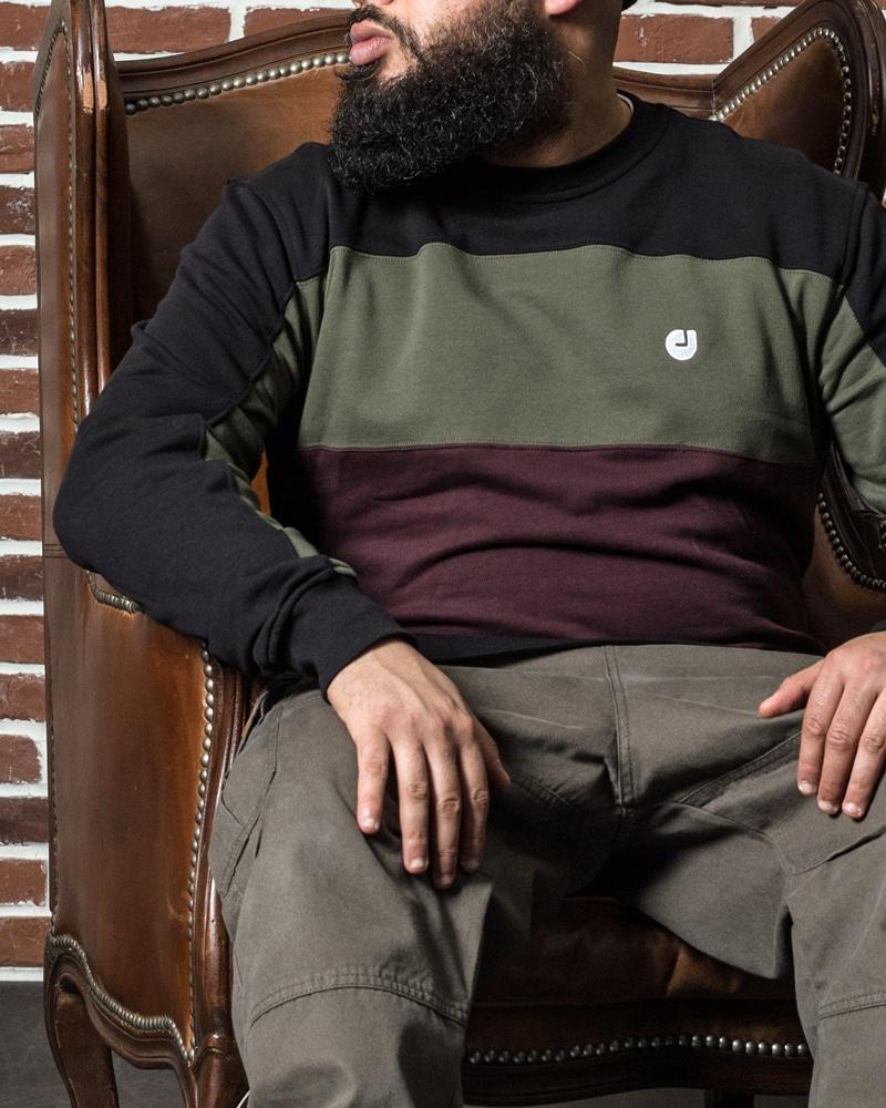 dcjeans haut sweatshirt sarouel acceuil
