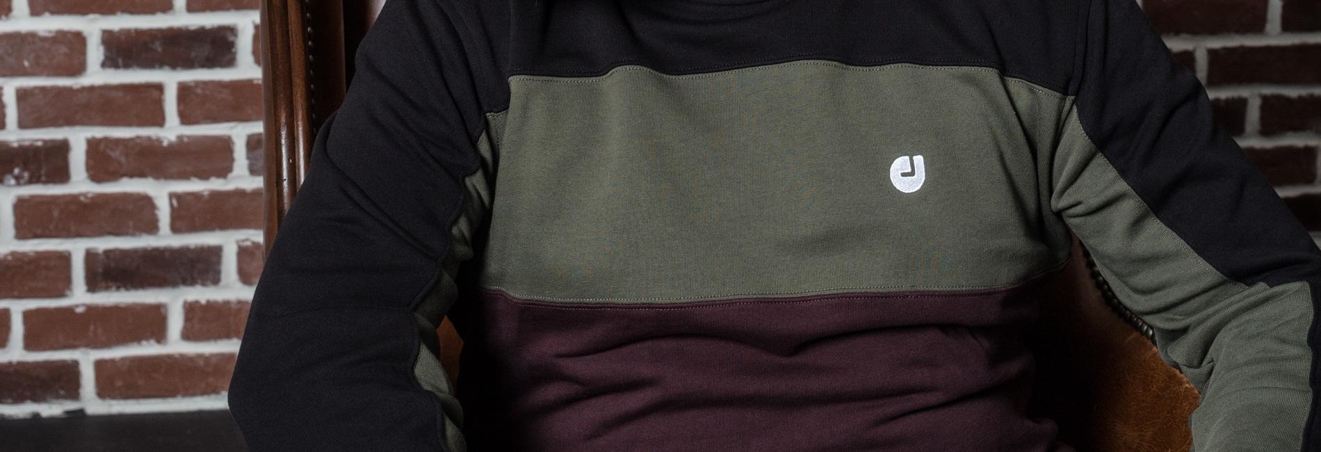sweatshirt sarouel page nos haut dcjeans